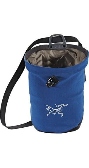 Arc'teryx C80 Chalk Bag L Poseidon